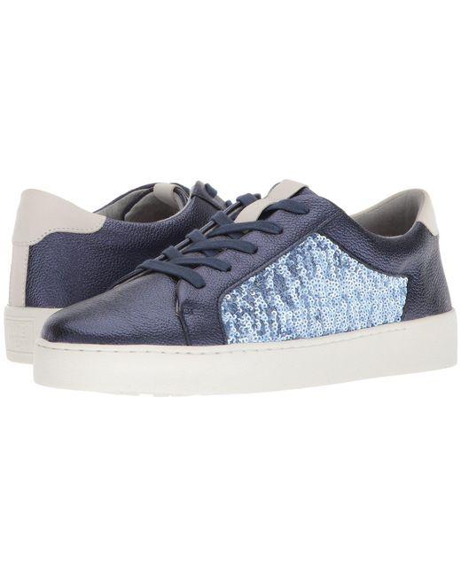 Nine West - Blue Pereo Sneaker - Lyst