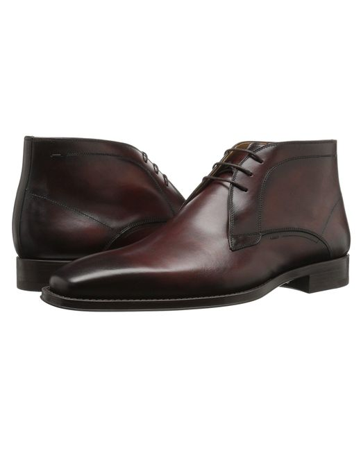 Magnanni Shoes - Brown Gavin for Men - Lyst