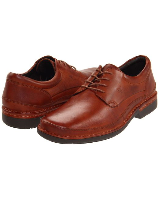 Pikolinos - Brown Oviedo 08f-5013 (black) Men's Lace Up Casual Shoes for Men - Lyst