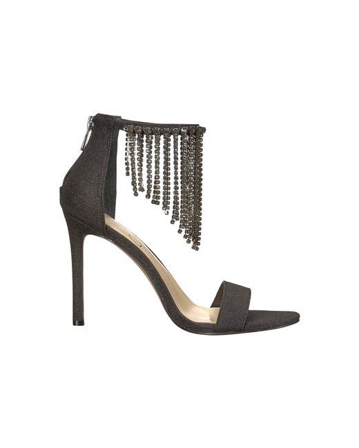 de0e15efa0cc ... Lyst Jessica Simpson - Jiena (black Micro Flash) Women s Shoes ...