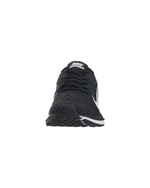 489f0ed9a61 ... Nike - Air Zoom Winflo 5 (black white anthracite) Women s Running Shoes