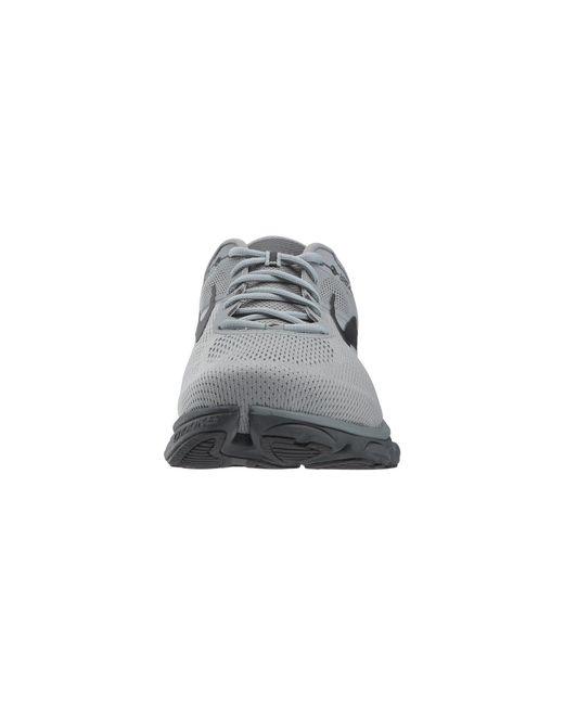 e891bf73048 Lyst - Brooks Anthem (ebony black grey) Men s Running Shoes in Gray ...