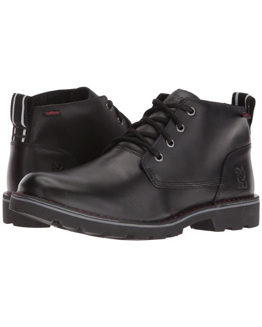 Chrome Industries | Black Mid Boots for Men | Lyst