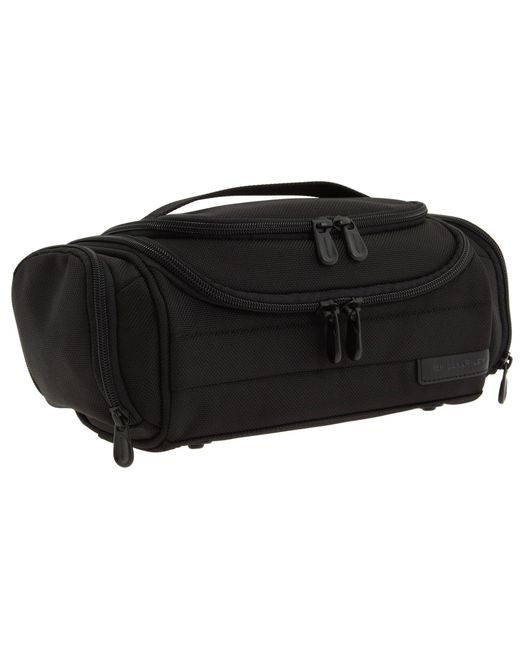 Briggs & Riley - Black Baseline - Executive Toiletry Kit - Lyst