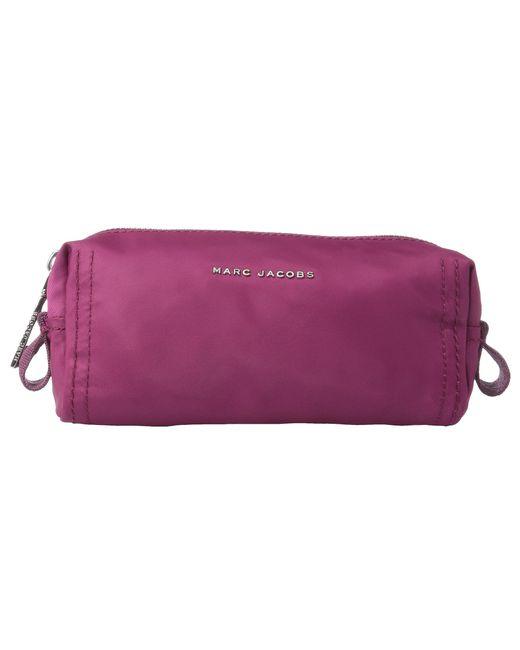 Marc Jacobs   Purple Easy Cosmetics Skinny Cosmetic   Lyst