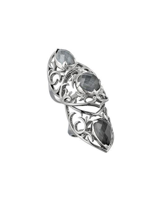 Stephen Webster | Metallic Les Dents De La Mer Ring | Lyst