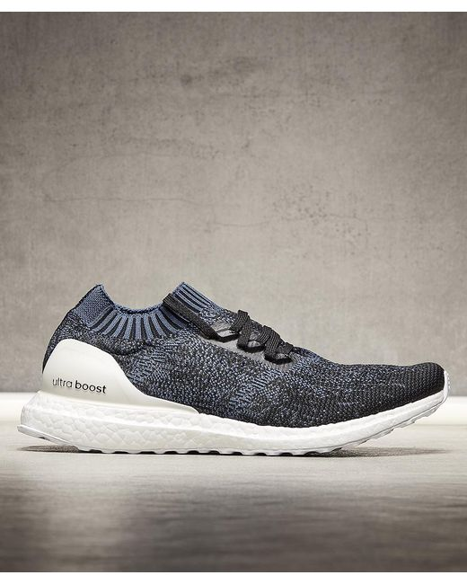 adidas Men's White Ultra Boost Uncaged Trainer