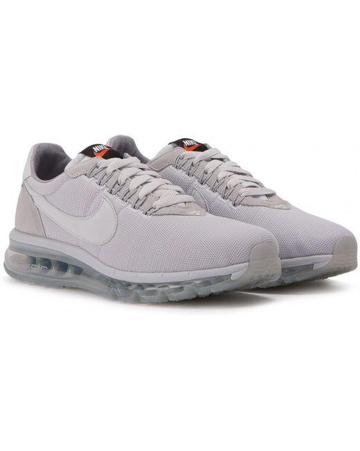 Nike Men's Metallic Air Max Zero Qs Running Shoe 9 Us
