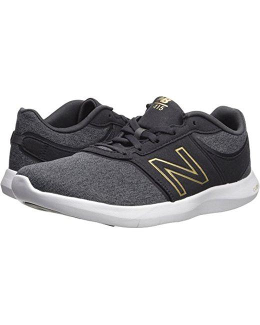 New Balance Men's Black 520 Tb