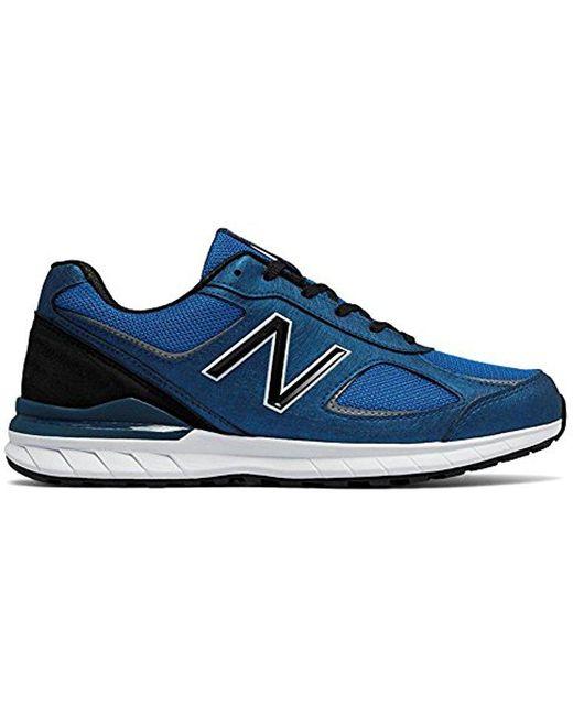 New Balance Men's Blue 688