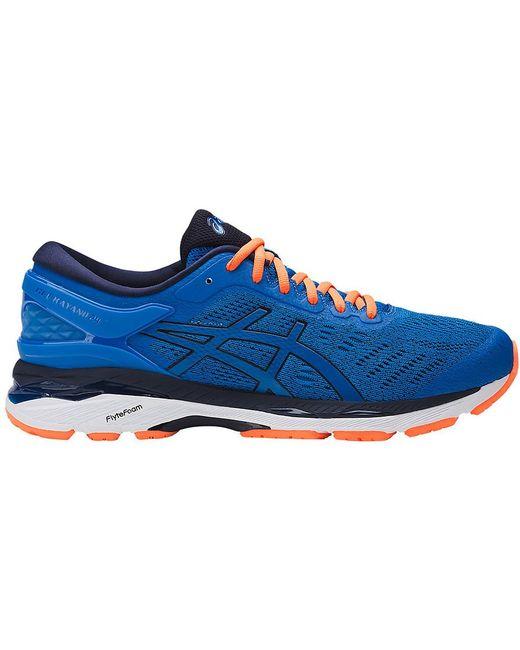 Asics Men's Black Gel-kayano 23 Running Shoe