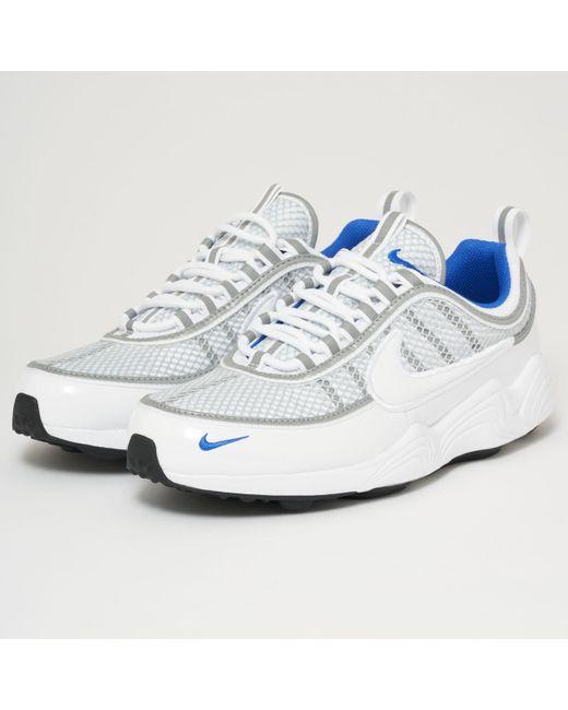 Nike Men's Air Zoom Spiridon '16
