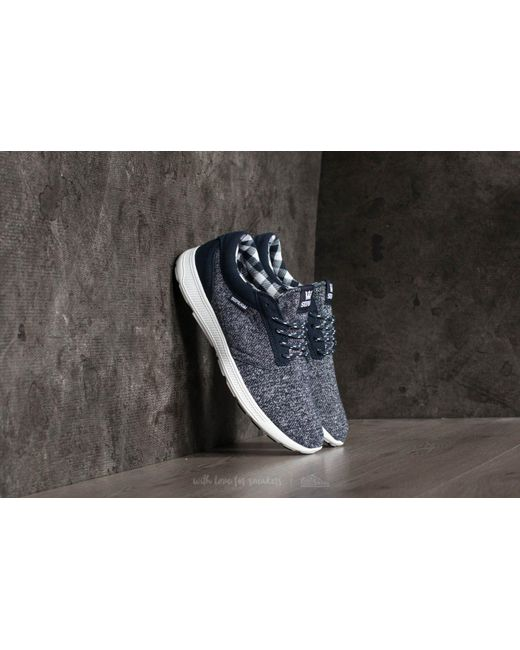 New Balance Men's Outerspace/white 520 Suede Trainers