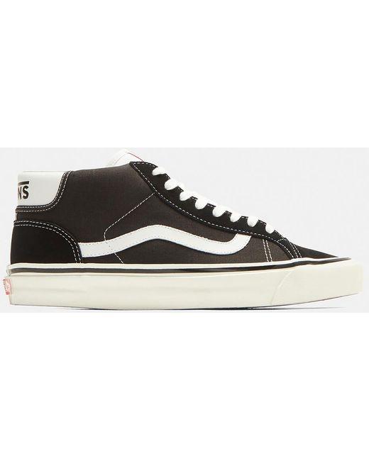 Vans Men's Classic Old Skool Sneakers In Black