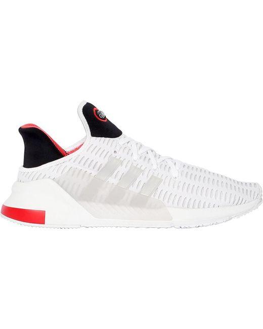 adidas Originals Men's Black Climacool 02/17 Mesh Sneakers