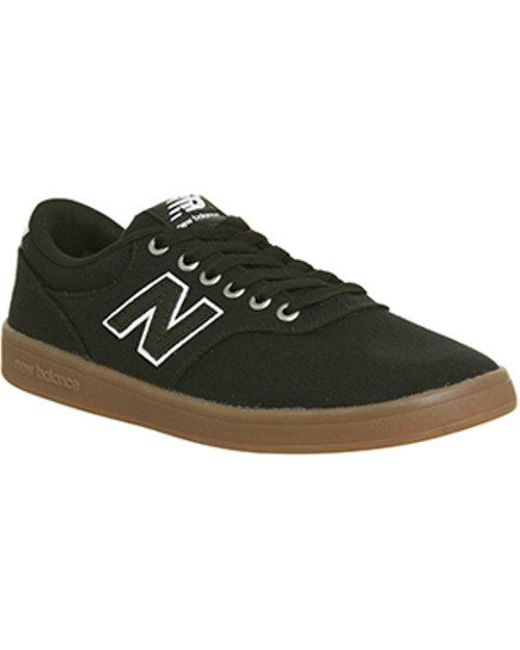 New Balance Men's Black Am210