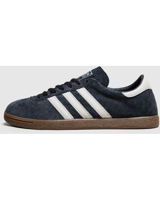 adidas Originals Men's Brown Tobacco