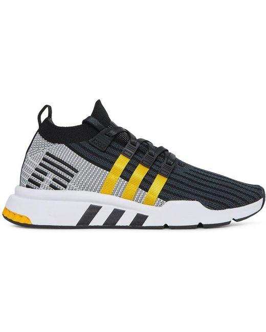adidas Originals Men's Eqt Support Mid Adv Sneakers