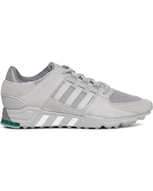 adidas Men's Gray Eqt Support Rf '25th Anniversary'