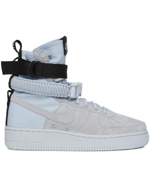 Nike Men's Special Field Air Force 1 Mid Sneakers