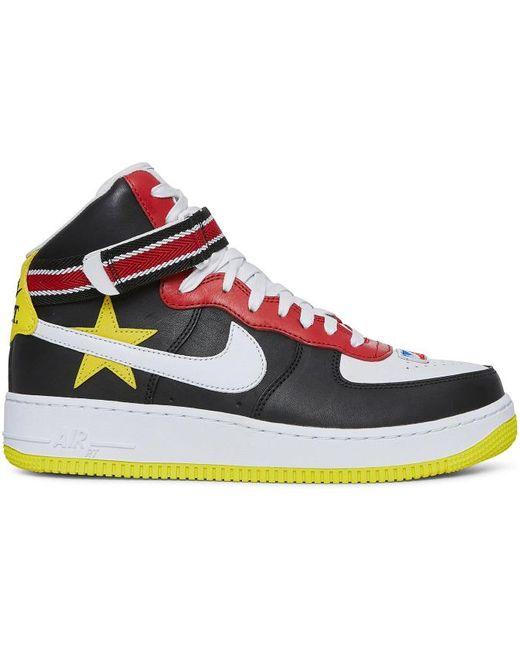 Nike Men's Air Max 95 Premium Sneakers