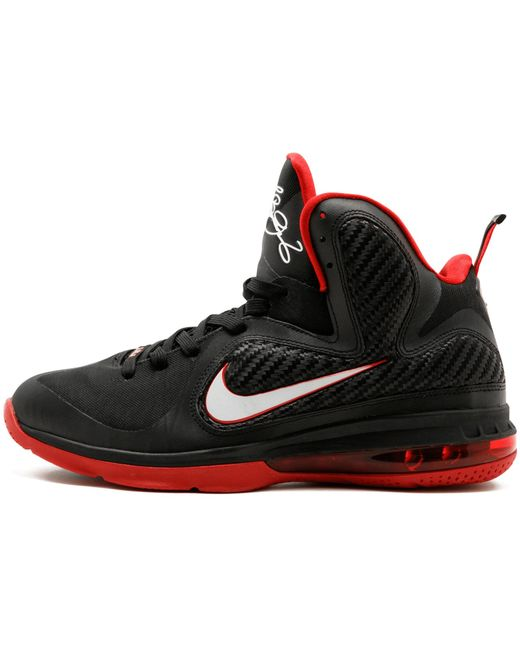 Nike Men's Black Lebron 8 P.s.