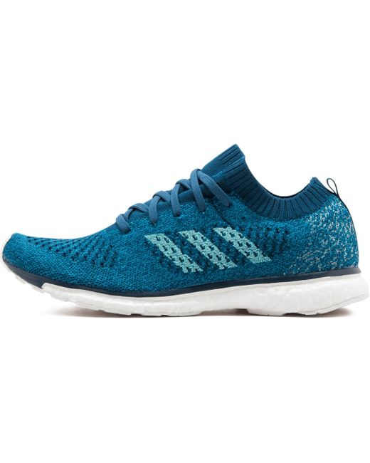 adidas Men's Blue Ultra Boost St Ltd