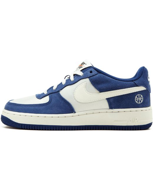 Nike Men's Blue Air Force 1 '07