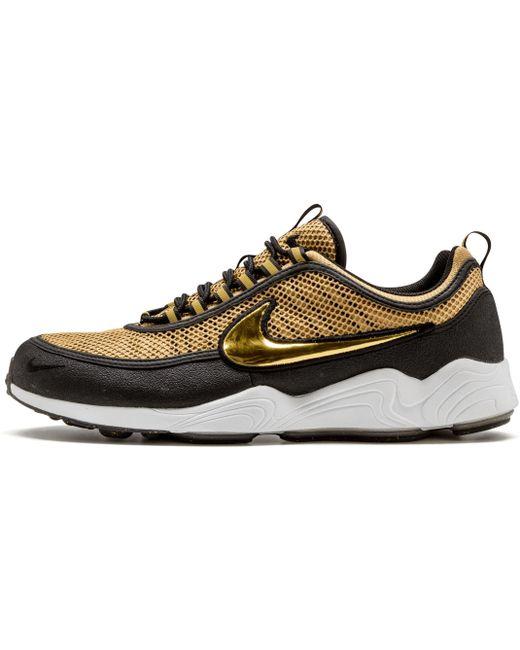 Nike Men's Black Air Zoom Spiridon 16