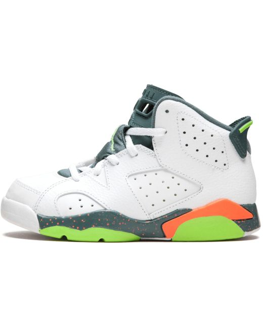 Nike Men's Green 13 Retro Bt