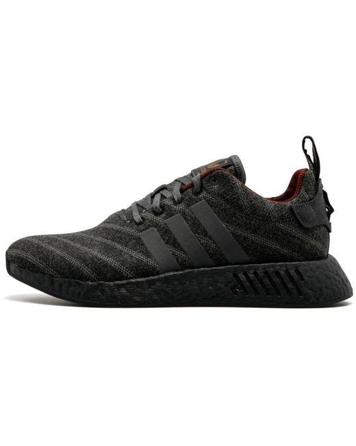 adidas Men's Black Nmd_r2 Pk W