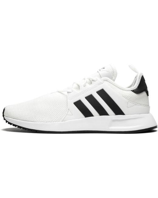 adidas Men's White I-5923