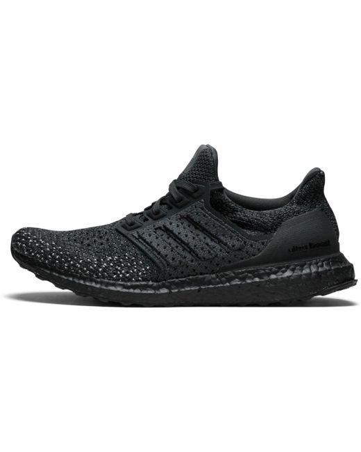 adidas Men's Black Ultraboost Clima Sneakers