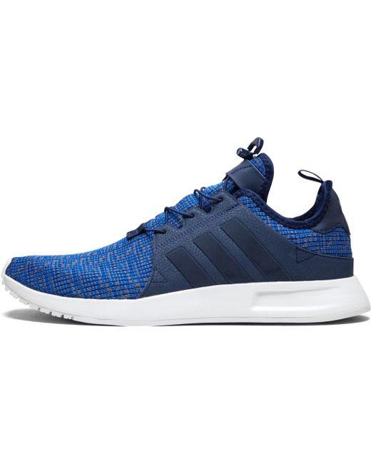 adidas Men's Blue X_plr C