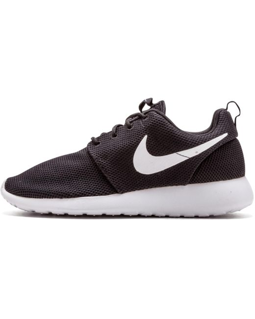 Nike Men's Green Wmns Rosherun Db