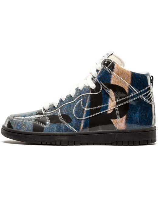 Nike Men's Dunk Hi Coraline