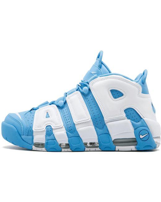 Nike Men's Blue Air More Uptempo '96