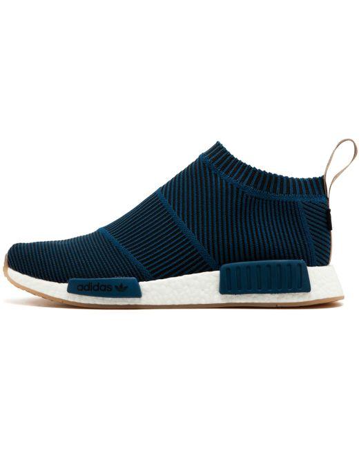 adidas Men's Blue Nmd_xr1 Pk W