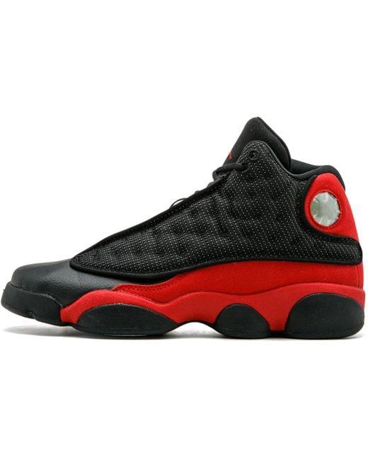 Nike Men's Black Air 14 Retro Bg
