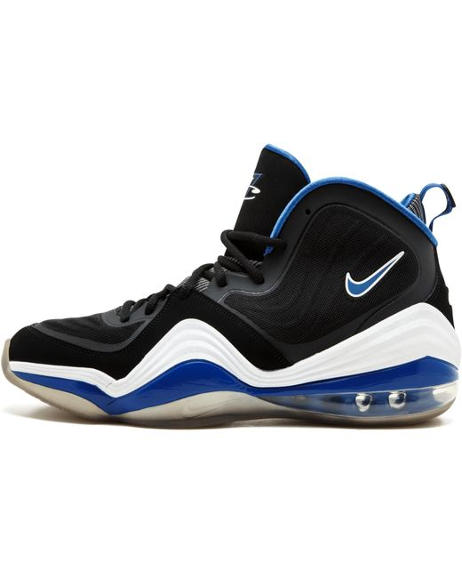 Nike Men's Blue Air Penny 2 Le