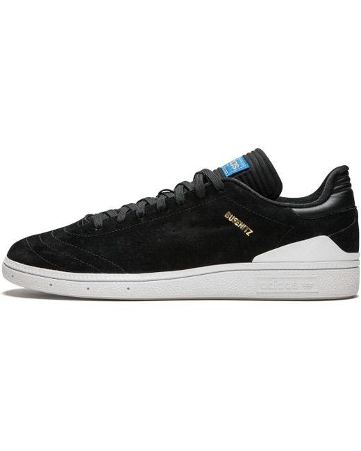adidas Men's Black Busenitz