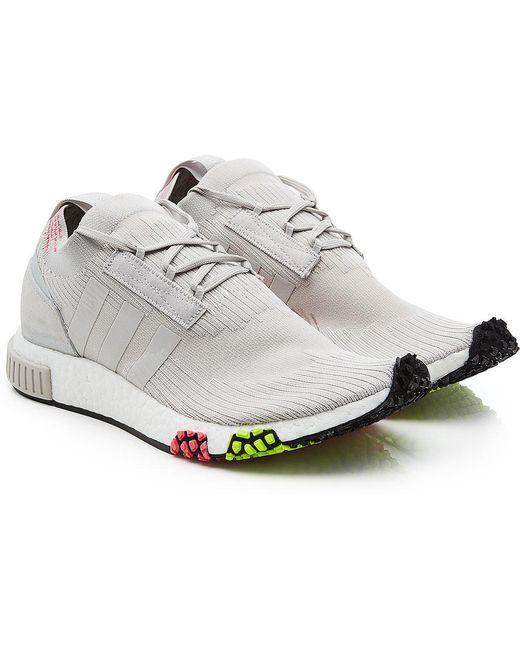 adidas Originals Men's Nmd_r1 Primeknit Sneakers