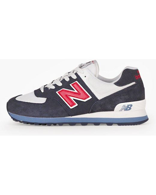 New Balance Men's Blue 840