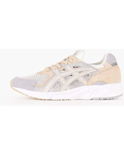 Asics Men's White Gel-Pgt