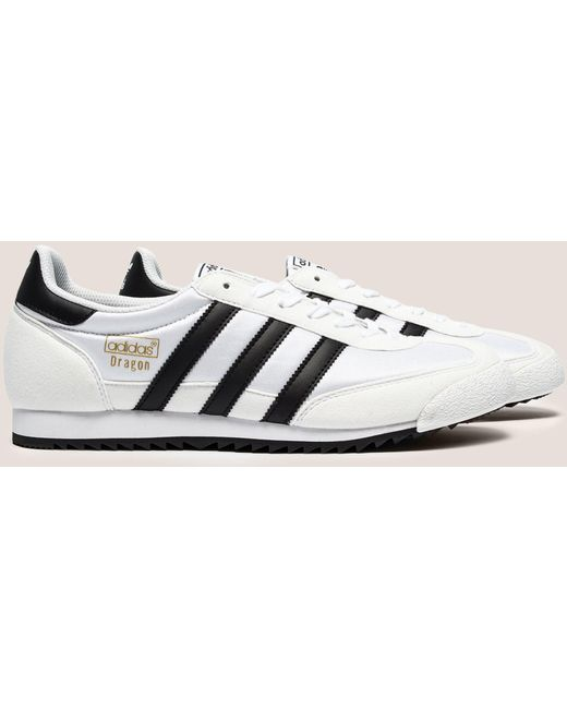 adidas Originals Mens N-5923 White