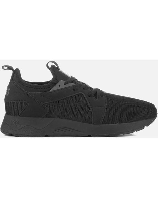 Asics Men's Black Gel-lyte V Rb Trainers