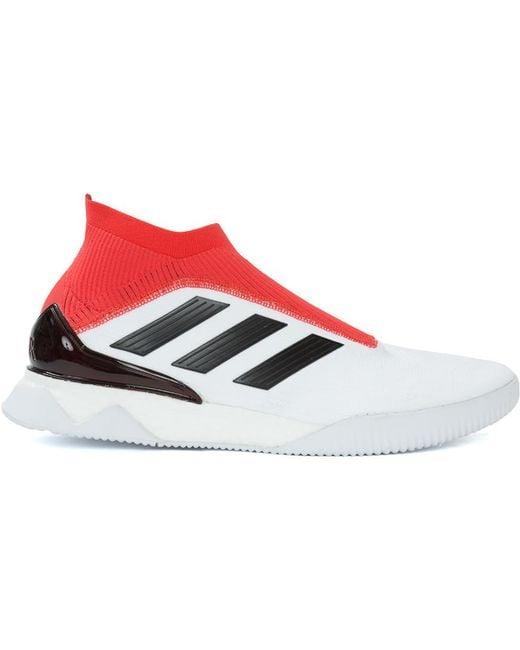 adidas Men's Predator Tango 18+ Sneaker