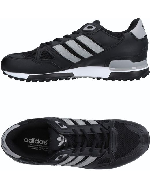 adidas Originals Men's Black Low-tops & Sneakers