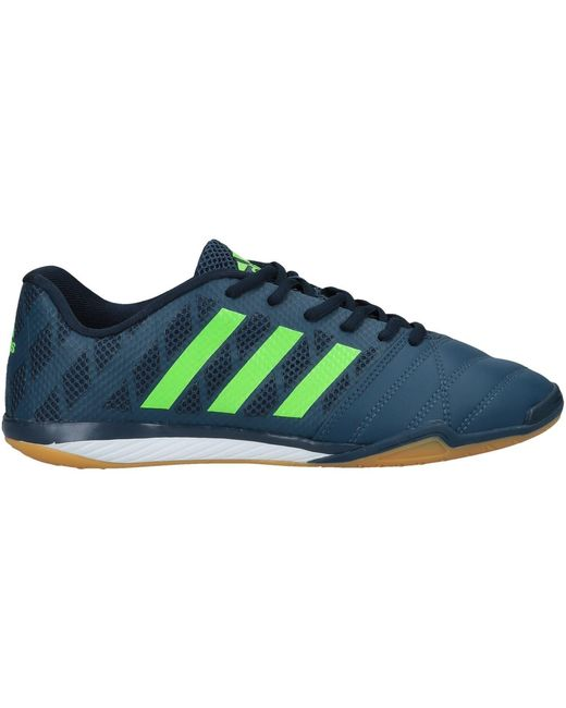 adidas Men's Blue Low-tops & Sneakers