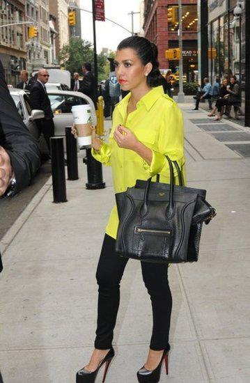 kourtney k beautiful shirt
